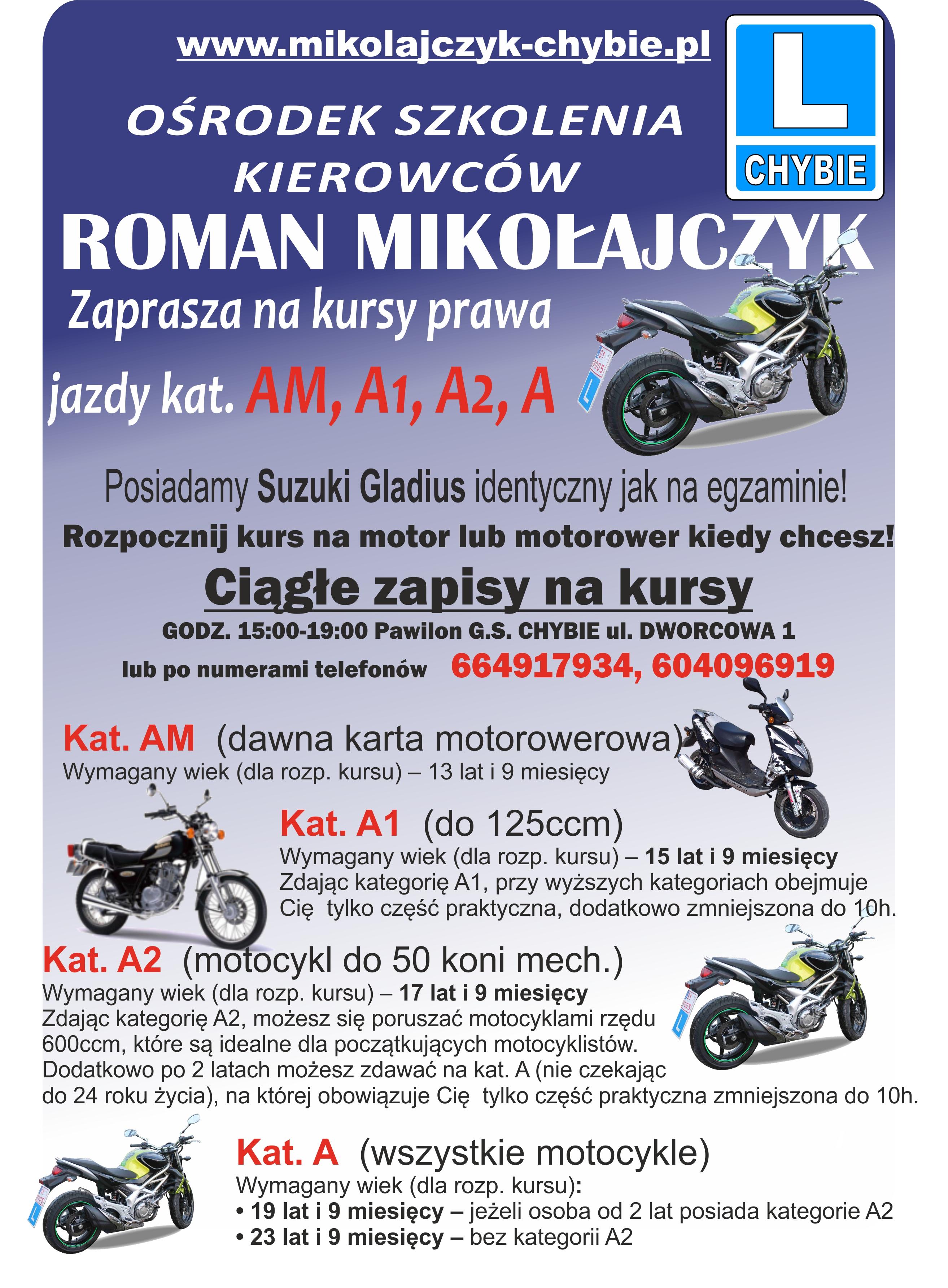 Afisz_motor