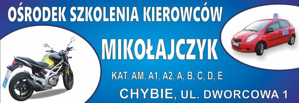 OSK Mikołajczyk